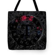 The Texas Rangers 1c Tote Bag