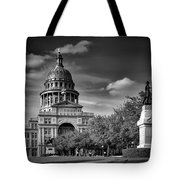 The Texas State Capitol Tote Bag