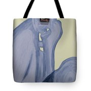 The Thinker With Memory 1,5 Tb Tote Bag