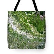 The Third Day Tote Bag