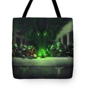 The Thirteenth Member Tote Bag