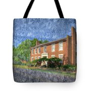 The Thompson House  Tote Bag