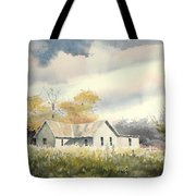 The Thompson Place Tote Bag