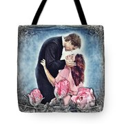 The Thorn Birds Tote Bag by Mo T