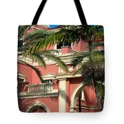The Three Hundred Sixty Five Fifth Avenue S. Tote Bag
