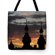 The Three Wise Men Tote Bag