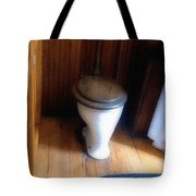 The Throne Room Tote Bag