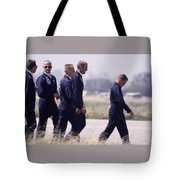 The Thunderbirds Tote Bag