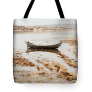 The Tide Is Rising Tote Bag