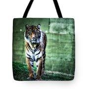 The Tigress Tote Bag