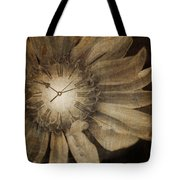 The Time Keeper Tote Bag