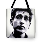 The Times They Are A Changin . .  Tote Bag
