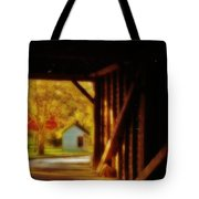 The Tollhouse Tote Bag