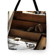 The Tools Tote Bag