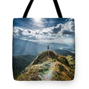 The Top Tote Bag
