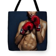 The Top Meals For Muscle Gain Tote Bag
