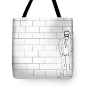 The Topic  Tote Bag