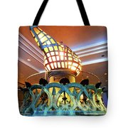 The Torch 1 Tote Bag