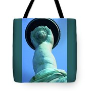 The Torch 2 Tote Bag
