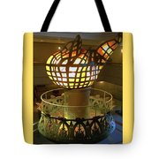 The Torch 3 Tote Bag