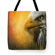 The Totem Tote Bag