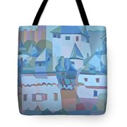Germantown Tote Bag