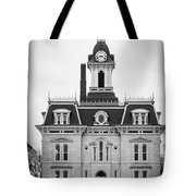 The Town Hall Tote Bag