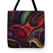The Toy Department Tote Bag