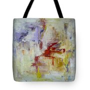 The Trace Tote Bag