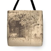 The Traghetto, No.ii Tote Bag