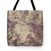 The Transfiguration Tote Bag