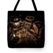 The Treasure Hunt Tote Bag