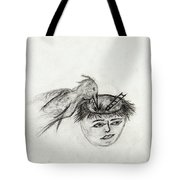 The Treasure Hunter Tote Bag