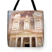 The Treasury - Jordan Tote Bag