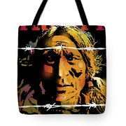 The Treaty Tote Bag