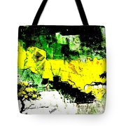 The Tree Of Life. Tote Bag