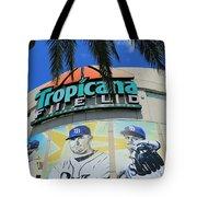 The Trop Tote Bag