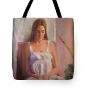 The Trophy Tote Bag