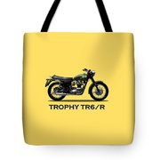 The Trophy Tr6r Tote Bag