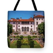 The Tropical Estate Tote Bag