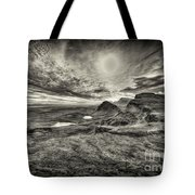 The Trotternish Ridge No. 3 Tote Bag