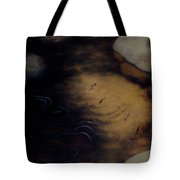 The Trout Pool Tote Bag