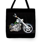The True Love Of His Life Tote Bag