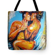 The True Lovers Tote Bag