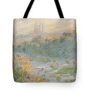 The Tuileries Tote Bag
