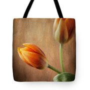 The Tulips Tote Bag