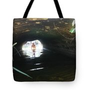 The Tunnel 2 Tote Bag