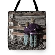 The Twelve Gifts Of Birth - Compassion 1 Tote Bag