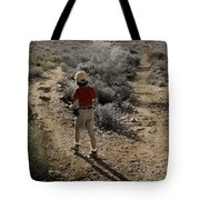 The Twelve Gifts Of Birth - Courage 1 Tote Bag