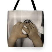 The Twelve Gifts Of Birth - Courage 2 Tote Bag